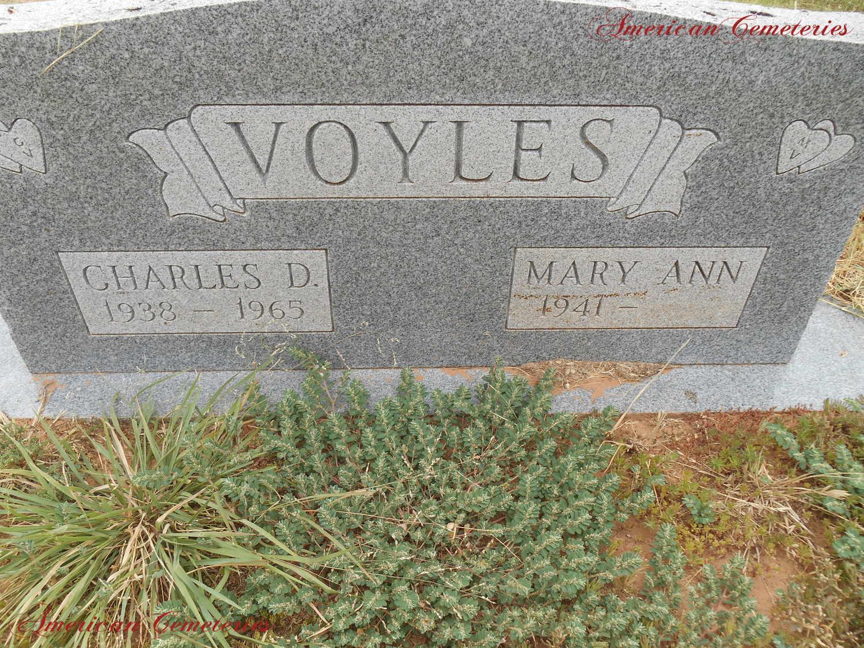 Voyles v. State