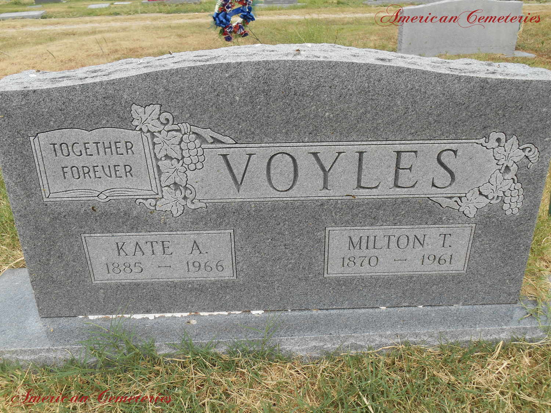 Voyles V. the State of Texas Court Case Summary