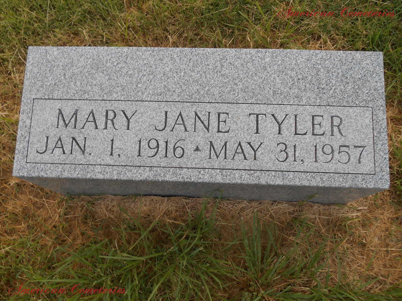 MaryJaneTyler