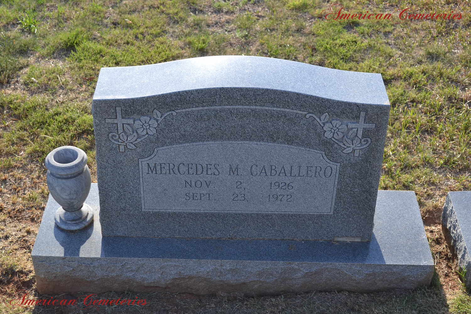Gary krc schult and gary w schulz sacred heart cemetery for Mercedes benz wichita falls tx